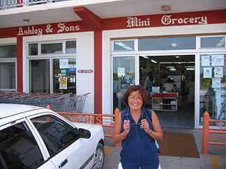 Anguilla food ashley