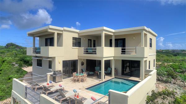 moondance villa in anguilla