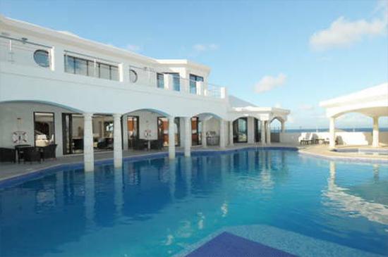 moonraker anguilla villa rental