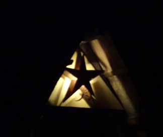 star decor at bankie banx