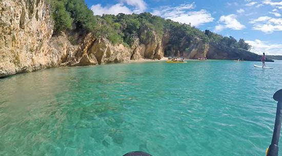 little bay anguilla