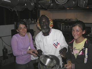Chef Shamash