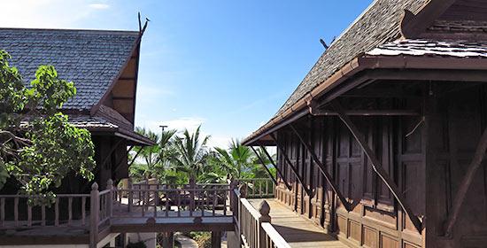 more photos of the thai house spa at zemi beach