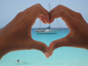 I heart Anguilla -Lucy Lopez