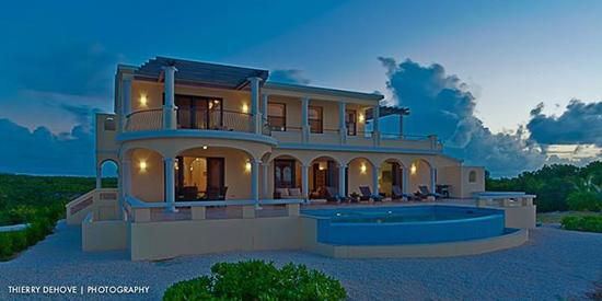 oceana anguilla villa crocus bay