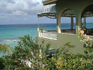 Anguilla restaurants olivers