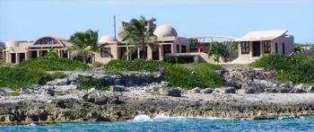 anguilla villa rental oserian villa