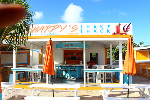 sharpys shake shack