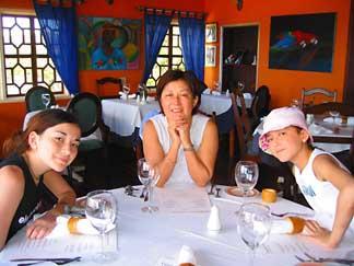 OverLook Restaurant Anguilla
