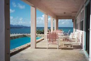 Palm Shores Villa rental Anguilla