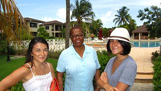 paradise cove hotel anguilla