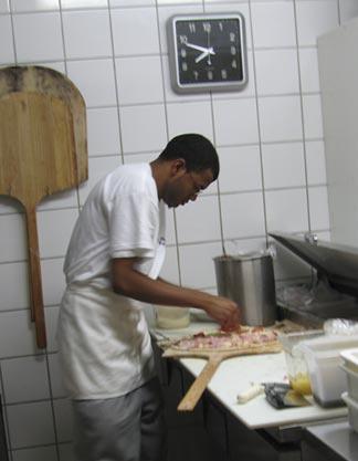 Restaurants on Anguilla