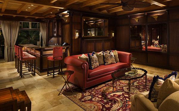 quintessence hotel polo lounge