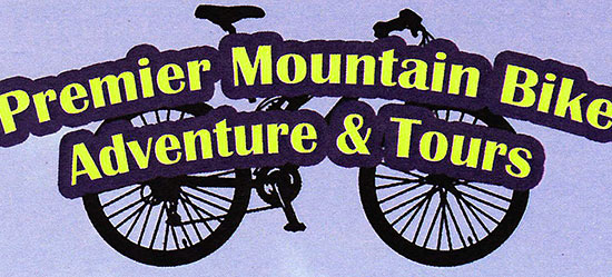 premier moutnain bike adventure tours anguilla logo