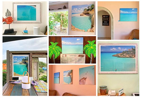prints of anguilla