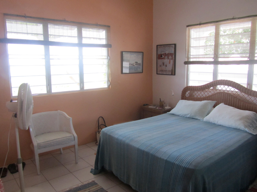 anguilla home rental bedrooms