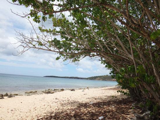 katouche beach in anguilla