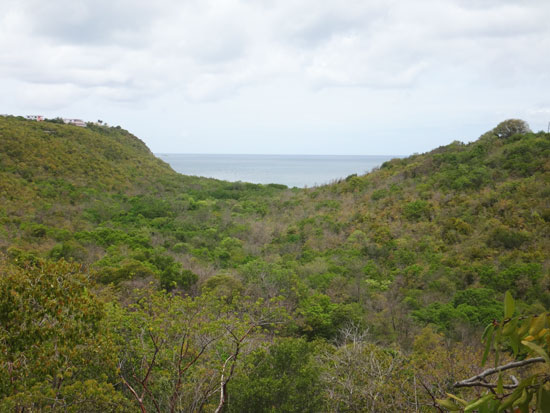 katouche valley in anguilla