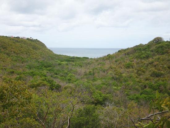 katouche valley in anguilla