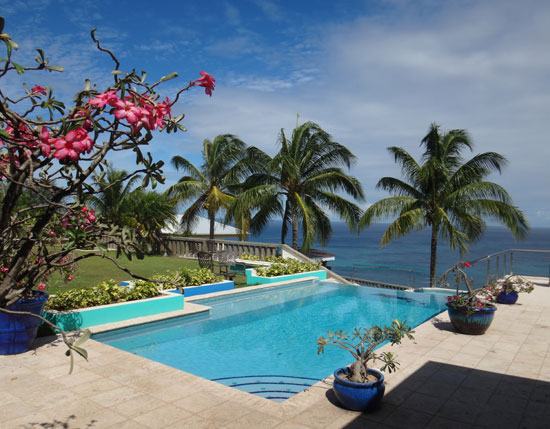 viewfort estate in anguilla