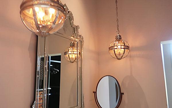 lighting quintessence hotel