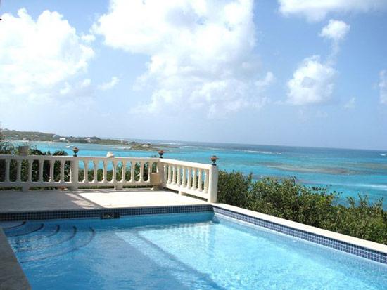 quixotic villas anguilla