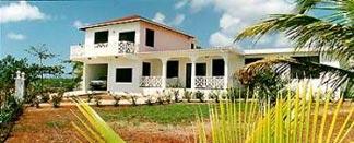 bow green villa anguilla