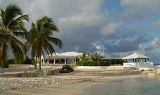 Rendezvous ananke anguilla villa
