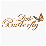anguilla little butterfly logo