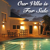 anguilla beaches villa for sale
