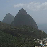 St. Lucia Hotels and Travel
