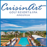 cuisinart golf resort spa logo anguilla