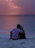 Romance on Anguilla -Vincent Nijhof