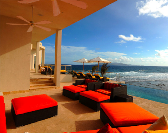 rum punch villa rental anguilla