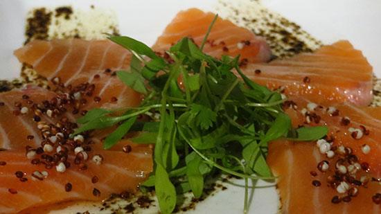 tokyo bay salmon nori