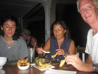 SandBar Anguilla restaurants