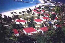 Mariner's Beach Club