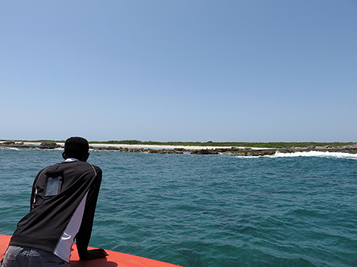 deadmans bay scrub island anguilla