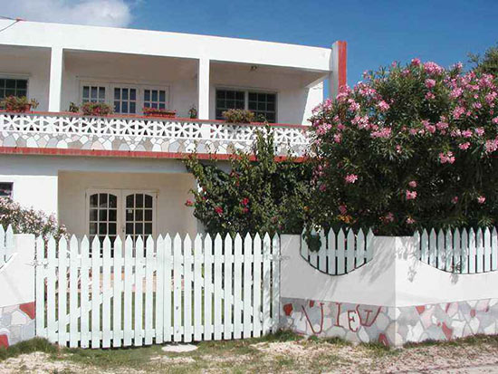 anguilla Sea View Apartments