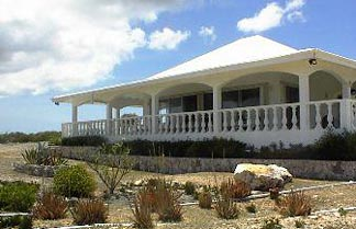Anguilla villas trade winds