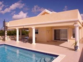 Villas island queen anguilla