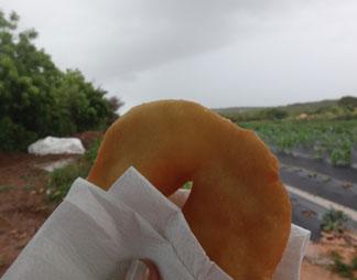 Anguilla, Sensational Flavours