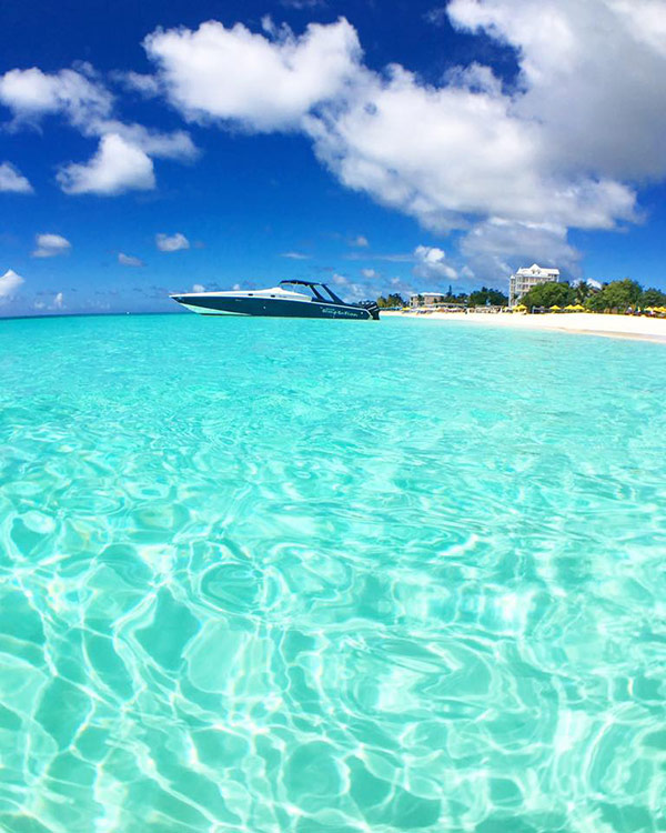 Anguilla beaches, Shoal Bay