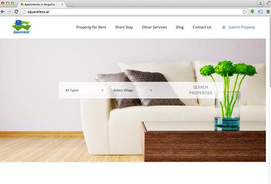 squareless anguilla homepage