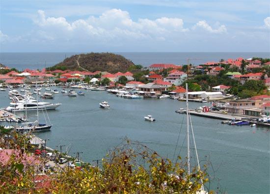 St. Barts Gustavia