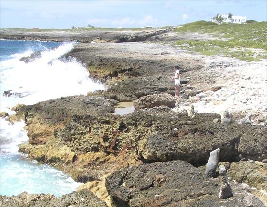 Anguilla Stonehenge