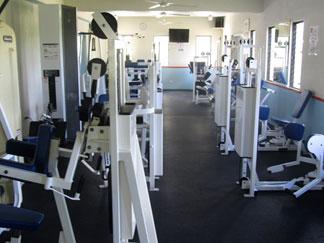 Styler Fitness Center