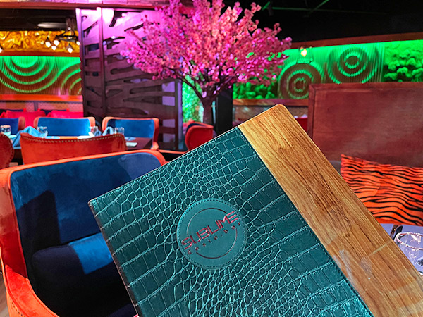 Sublime Resto Bar