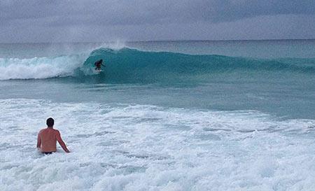 surfing axa