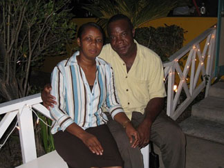Anguilla villa, Tequila Sunrise, Dropsey Bay, Leeward Construction, Leroy Gumbs